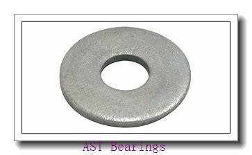 AST H7019C angular contact ball bearings