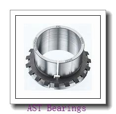 AST NUP217 E cylindrical roller bearings