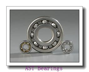 AST FRW4ZZ deep groove ball bearings