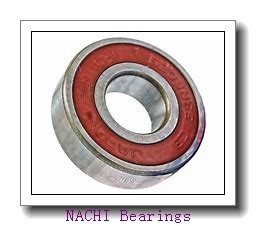 NACHI NUP 2236 E cylindrical roller bearings