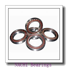 NACHI RB4936 cylindrical roller bearings