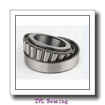 ZVL K-L44643/K-L44610/K-L44600LA tapered roller bearings