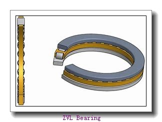 ZVL 32924A tapered roller bearings