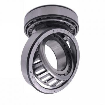 Timken, NSK, SKF, FAG 30207 30208 32217 32218 Axial Bearing Taper Roller Bearing Factory Price