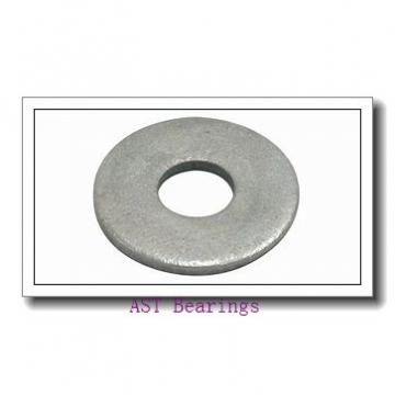 AST SFRW2-5ZZ deep groove ball bearings