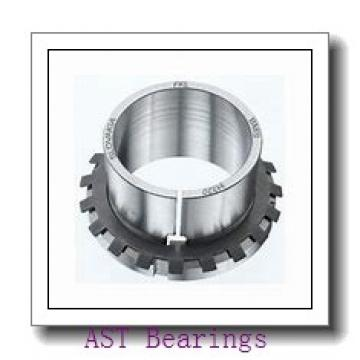 AST GEC320HC plain bearings