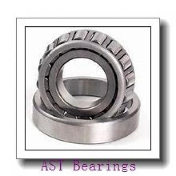 AST B542DD deep groove ball bearings