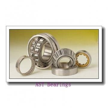 AST S2016 needle roller bearings