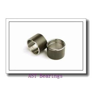 AST SCE2016 needle roller bearings