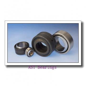 AST H7026C angular contact ball bearings