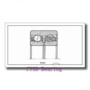 CYSD 1623-Z deep groove ball bearings