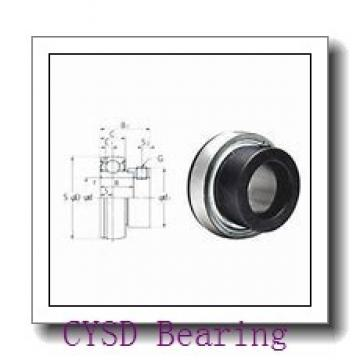 CYSD NNU4940/W33 cylindrical roller bearings