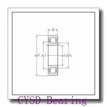 CYSD DAC306003037 angular contact ball bearings