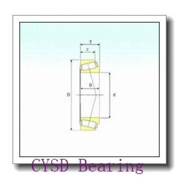 CYSD 6036-2RS deep groove ball bearings