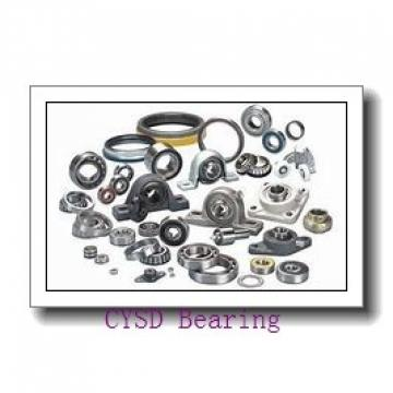 CYSD 7920DB angular contact ball bearings