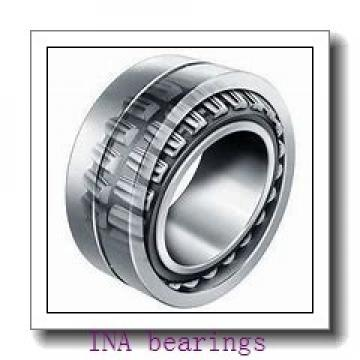 INA GE 70 UK-2RS plain bearings