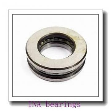 INA GIHRK 120 DO plain bearings