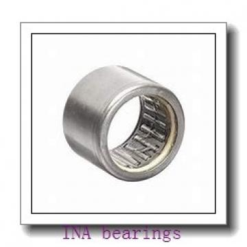 INA GE30-AW plain bearings