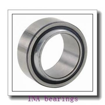 INA SL11 924 cylindrical roller bearings