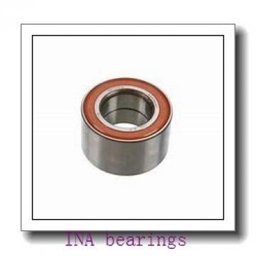 INA SL06 028 E cylindrical roller bearings