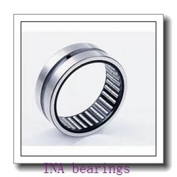 INA FT38 thrust ball bearings
