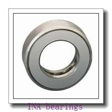 INA GE400-DW-2RS2 plain bearings