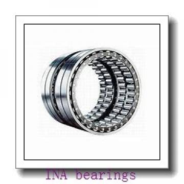 INA DL60 thrust ball bearings