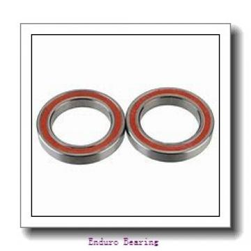 Enduro GE 130 SX plain bearings