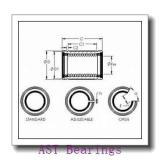 AST JM716649/JM716610 tapered roller bearings