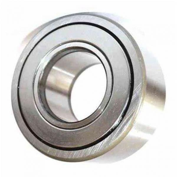 Yoke type cam follower track roller bearing NART17R NART 17 UUR NART17 #1 image