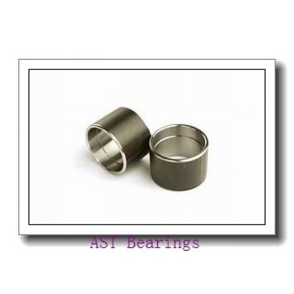 AST HM803149/HM803110 tapered roller bearings #1 image